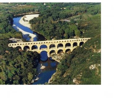 Photos Vivastreet gite 2** la rabasiere dans le gard pays d Uzès pont du Gard