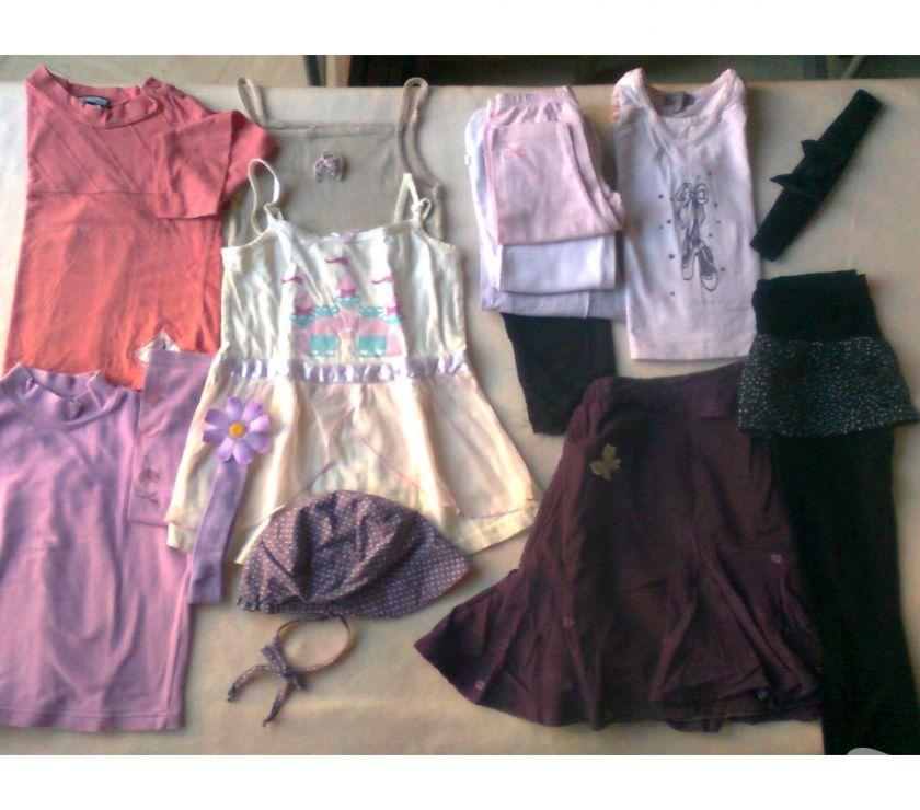 Photos Vivastreet Lot 2 - FILLE H -vêtements 2 - 3 ans - zoe