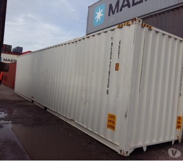 Photos Vivastreet container neuf stockage = 1450€