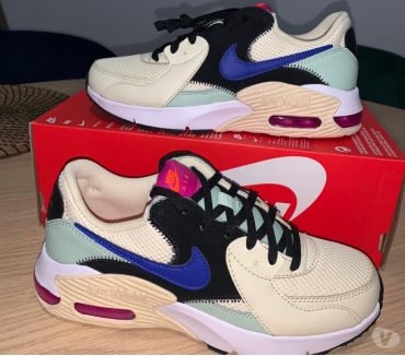 Photos Vivastreet Basket Nike air Max