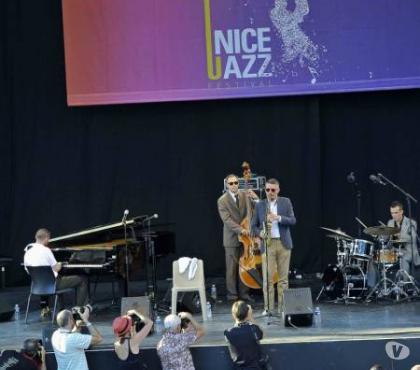 Photos Vivastreet Groupe de Jazz Nice, Cannes, Monaco, 06, 83