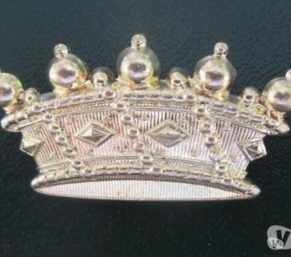 Photos Vivastreet Broche Couronne de Baron - Baron crown - Corona de Baron