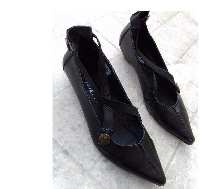 Photos Vivastreet paire de chaussures noir