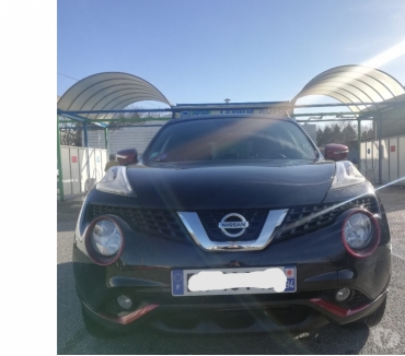 Photos Vivastreet NISSAN JUKE 1.2 DIG-T 115 CONNECT EDITION