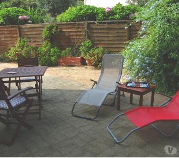 Photos Vivastreet Agréable studio pour deux et terrasse de plain-pied