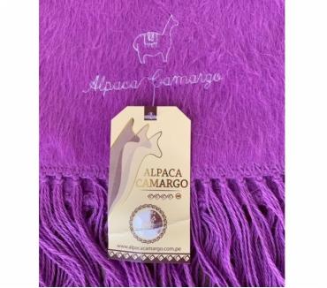 Photos Vivastreet Neuve très belle écharpe 100 % laine Alpaga