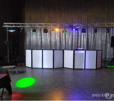 Photos Vivastreet location sonorisation pour association assemblee fin annee