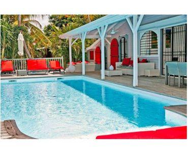 Photos Vivastreet Location villa GRENADINE - 6 pers. en Guadeloupe