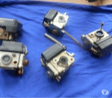 Photos Vivastreet carburateur echo nautac db 40