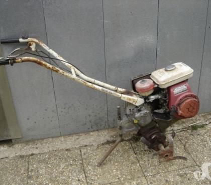 Photos Vivastreet motobineuse honda f300 pour pièces