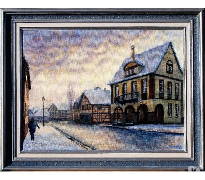 Photos Vivastreet Effet d'hiver à Fegersheim.#Glotz 350€