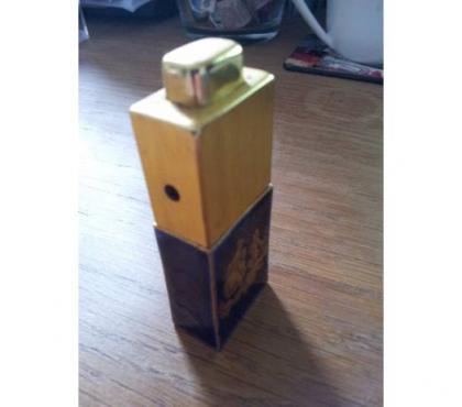 Photos Vivastreet Flacon vaporisateur de sac ancien