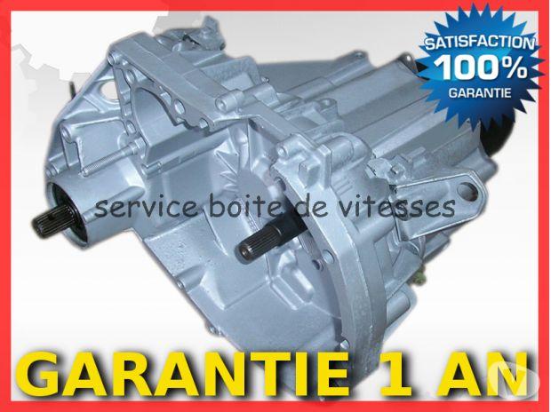 Photos Vivastreet Boite de vitesses Renault Scenic 2.0 16v BV5