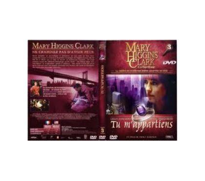 Photos Vivastreet LOT 2 DVD MARY HIGGINS CLARK__