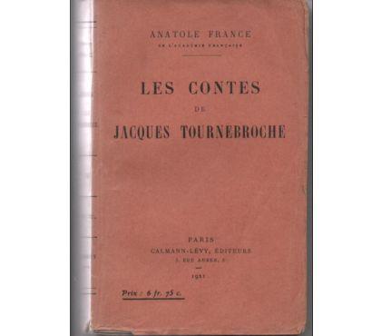 Photos Vivastreet Anatole FRANCE Les contes de Jacques TOURNEBROCHE