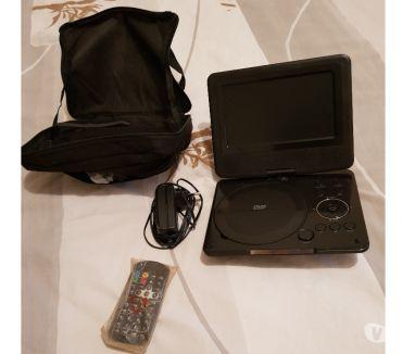 Photos Vivastreet lecteurs de dvd portable