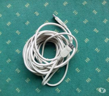 Photos Vivastreet Câble de raccordement USB 2.0 - 5 Mètres