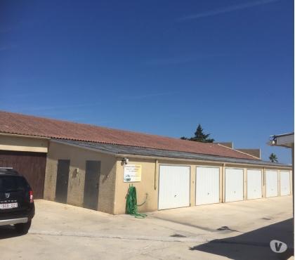 Photos Vivastreet Boxs - Garages - Petits entrepôts ou ateliers