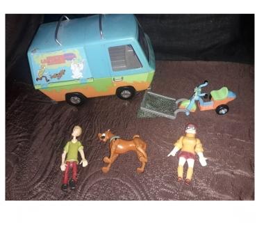 Photos Vivastreet Scooby-doo: la Mystery Machine