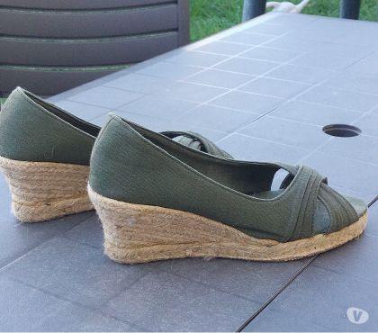 Photos Vivastreet chaussures kaki