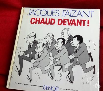 Photos Vivastreet Chaud devant ! – Jacques Faizant