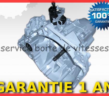 Photos Vivastreet Boite de vitesses Renault Captur 0.9 TCE BV5