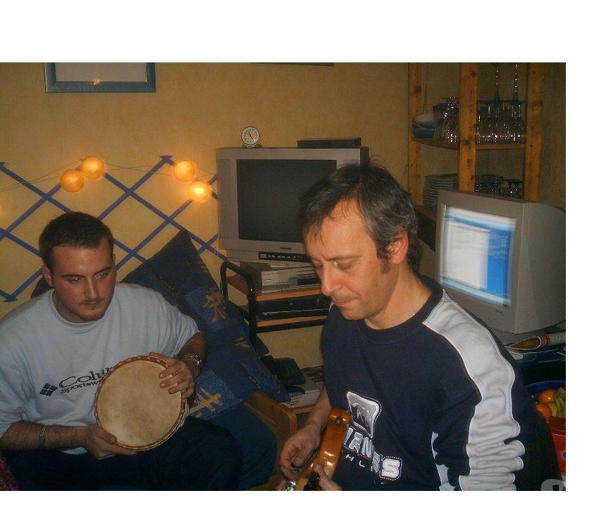 Musique - Théâtre - Danse Essonne Juvisy sur Orge - 91260 - Photos Vivastreet cours de guitare