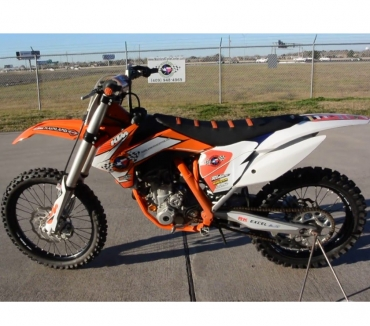 Photos Vivastreet toute piece ktm 250 sx-f 2015