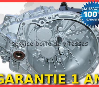 Photos Vivastreet Boite de vitesses Renault Espace IV 2.0 16v BV6
