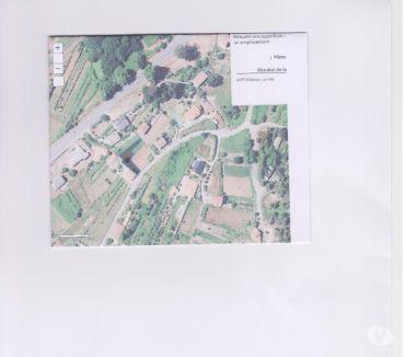 Photos Vivastreet TERRAIN CONSTRUCTIBLE 500 M2 à LANHELAS