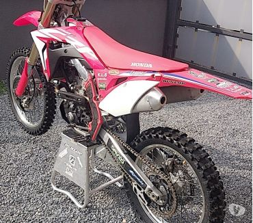 Photos Vivastreet Honda crf 250r