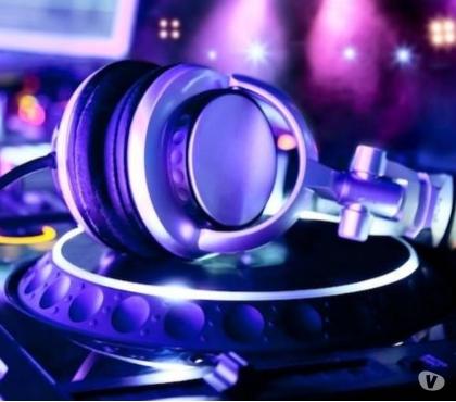 Photos Vivastreet DJ pour événement