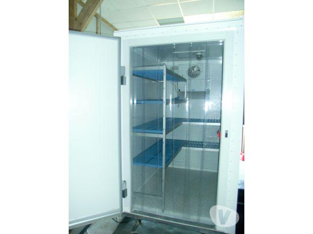 Location frigo mobile chambre froide mat riaux for Remorque chambre froide