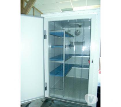 Photos Vivastreet Mise à disposition remorque frigorifique 4,5 m3 220v