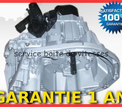 Photos Vivastreet Boite de vitesses Renault Laguna II 2.0 16v IDE BV5