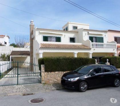 Photos Vivastreet V4 jumelée avec jardin à Olhão en Algarve V-470