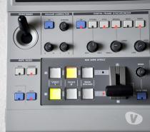 Photos Vivastreet PANASONIC WJ-MX12 DIGITAL AUDIO VIDEO MIXER PROFESSIONAL