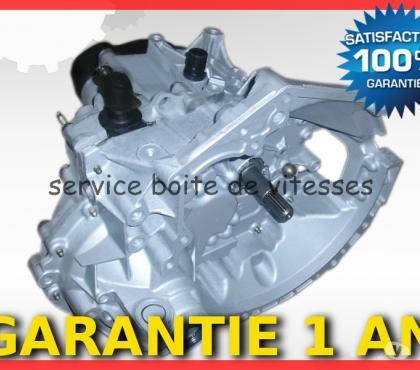 Photos Vivastreet Boite de vitesses Peugeot 207 1.4 16v Robotisee BV5