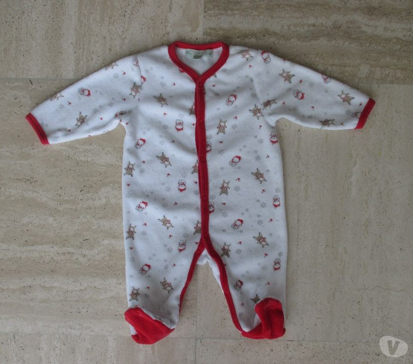 Photos Vivastreet Pyjamas garçon 3 mois