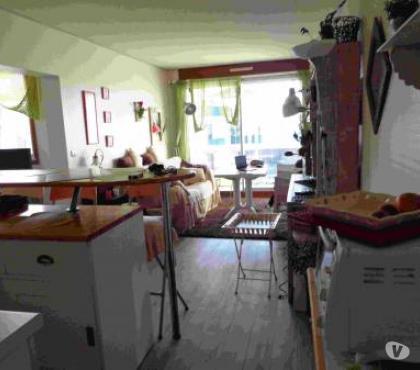Photos Vivastreet location SAISON T2 Arcachon SUR LE BASSIN+PISCINE