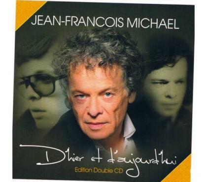 Photos Vivastreet Sortie du nouvel album de Jean-François Michael