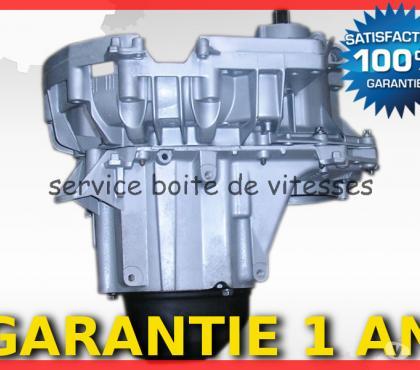 Photos Vivastreet Boite de vitesses Renault Laguna 2.0 8v BV5