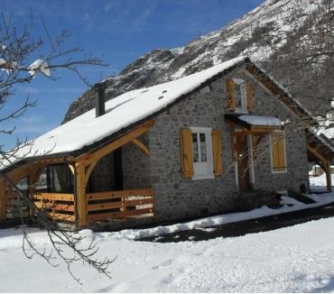 Photos Vivastreet Chalet en Vallée d'Orlu