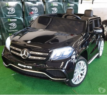 Photos Vivastreet Mercedes GLS 63 AMG 2 places Pack luxe