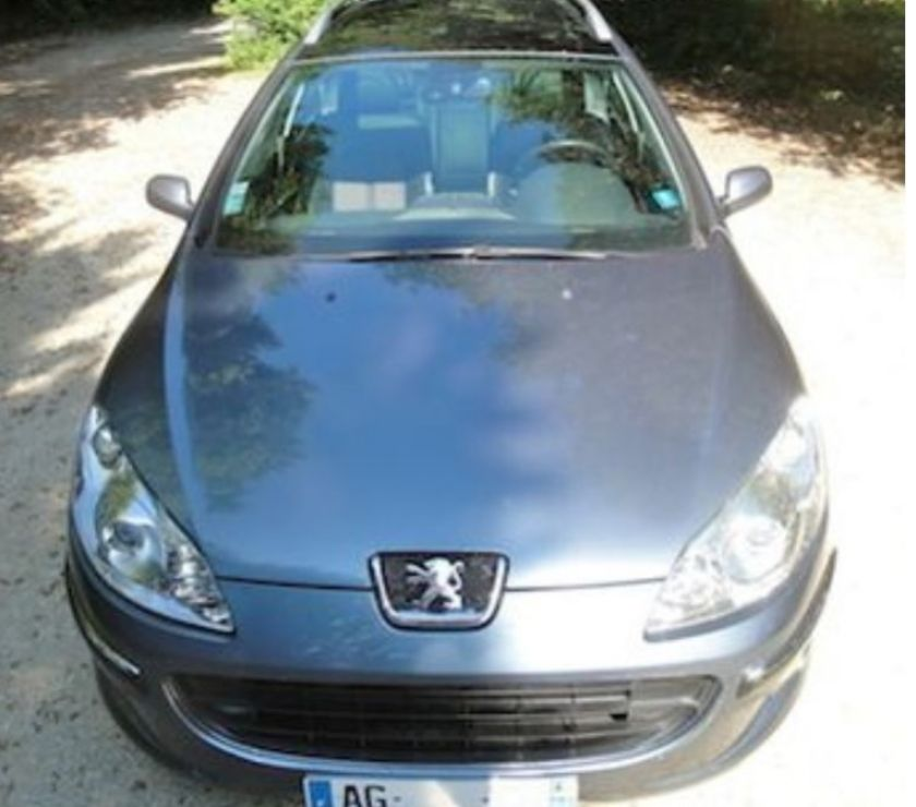 Photos Vivastreet Peugeot 407