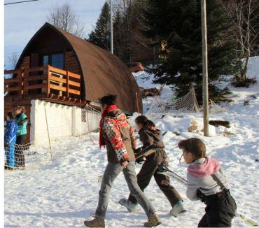 Photos Vivastreet Ski, Pyrénées Chalet 4 pl :
