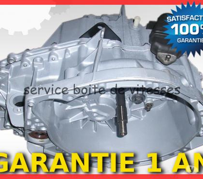 Photos Vivastreet Boite de vitesses Renault Laguna 1.9 DCI BV5