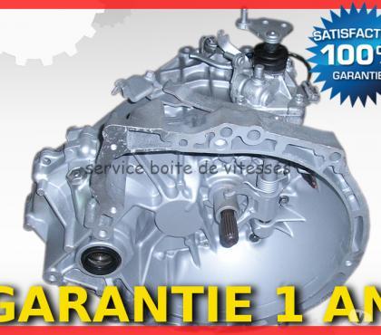 Photos Vivastreet Boite de vitesses Peugeot 107 1.4 HDI BV5 1 an de garantie