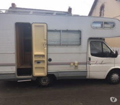Photos Vivastreet rachat cash de votre ancien camping car