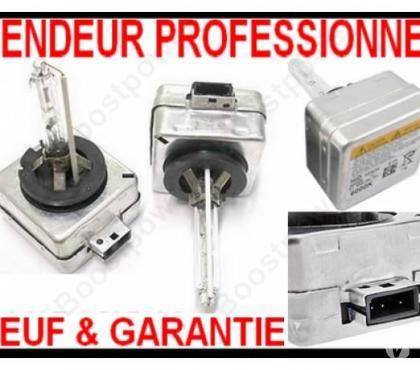 Photos Vivastreet AMPOULE LAMPE FEUX XENON D ORIGINE HID D1S D3S D4S 12V 35W